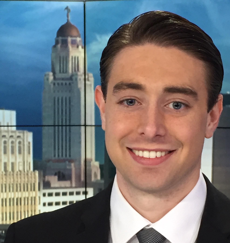 San Antonio Bound! Max Massey Heads To Top 35 Market - CBK Media
