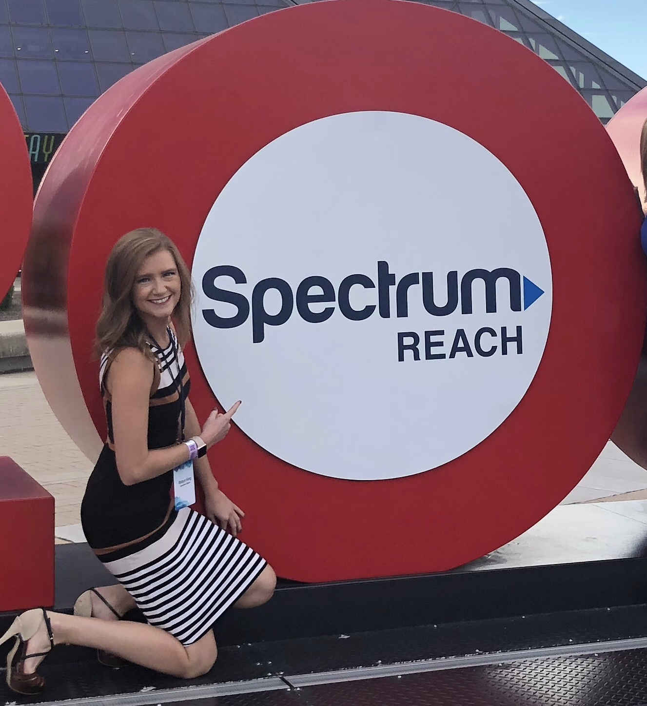 Robyn King on becoming a Meteorologist at Spectrum News Ohio in Columbus (Market #34)