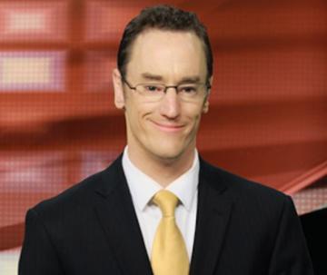 Nick Perreault