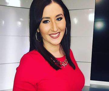 Nicole Griffin